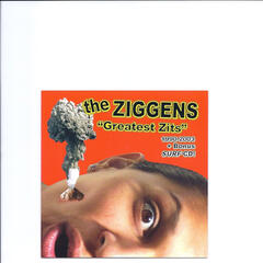 Greatest Zits 1990-2003 + Bonus Surf CD