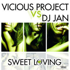 Sweet Loving - Single