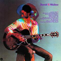 David T. Walker