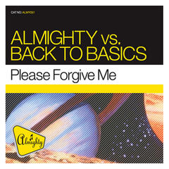 Almighty Presents: Please Forgive Me