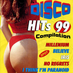Disco Hits 99 Compilation