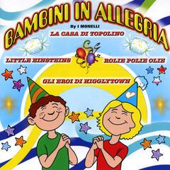 Bambini in Allegria
