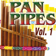Pan Pipes Vol.1