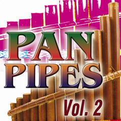 Pan Pipes Vol.2