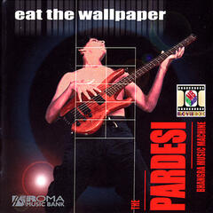 Eat The Wallpaper