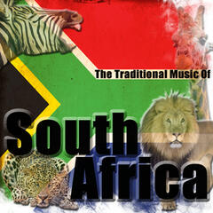 The Traditional Music Of South Africa
