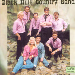 Black Hills Country Band Live