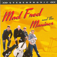 Mad Fred & The Maniacs