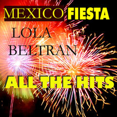 Mexico, The Hits from Lola