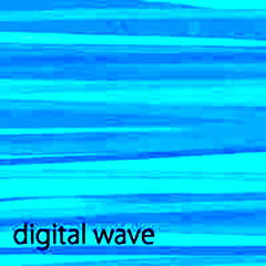 digital wave