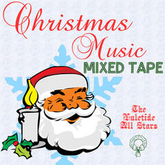 Christmas Music Mixed Tape