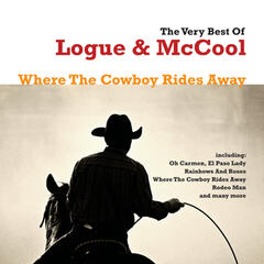 The Best Of - Where The Cowboy Rides Away