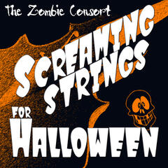 Screaming Strings For Halloween