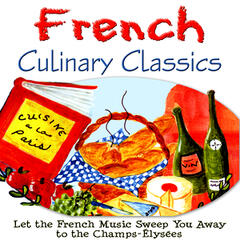 French Culinary Classics