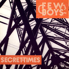 Secret Times (Radio Edit)