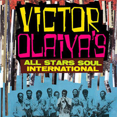 All Star Soul International