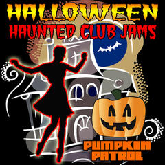 Halloween Haunted Club Jams