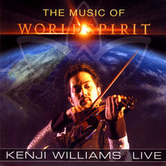 The Music Of Worldspirit