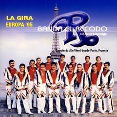 La Gira Europa '95 - Concierto ¡En Vivo! Desde Paris, France