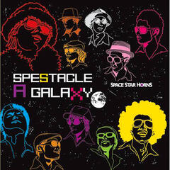 SPESTACLE A GALAXY