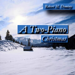 A Two-Piano Christmas