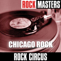 Rock Masters: Chicago Rock