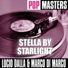 Pop Masters: Stella By Starlight