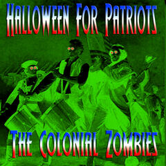 Halloween For Patriots
