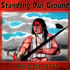 Pow Wow Songs