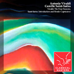 Vivaldi: The Four Seasons, Saint-Saëns: Introduction and Rondo Capriccioso