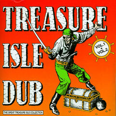 Treasure Isle Dub - Vol 1