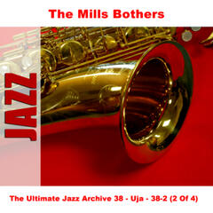 The Ultimate Jazz Archive 38 (2 Of 4)
