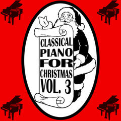 Classical Piano for Halloween Volume Three