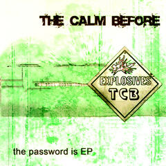 The Password Is EP