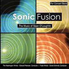 Sonic Fusion - The Music Of Sean O'Louglin
