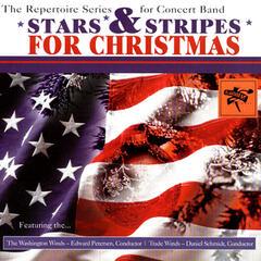 Stars & Stripes For Christmas