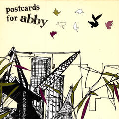 Postcards For Abby