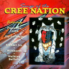 Songs Of The Cree Nation