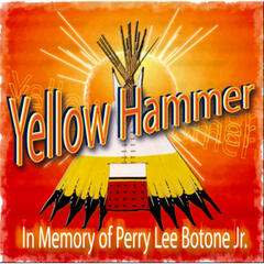 In Memory Of Perry Lee Botone Jr.