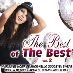 The Best Of The Best Vol.2