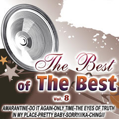 The Best Of The Best Vol.8
