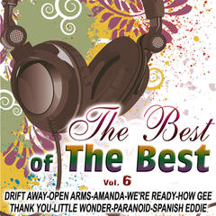 The Best Of The Best Vol.6