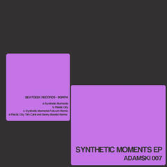 Synthetic Moments EP