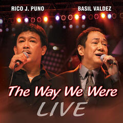 The Way We Were Live