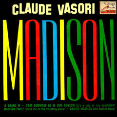 Vintage Dance Orchestras No. 298 - EP: Madison