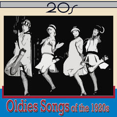 Oldies Songs of the 1920's