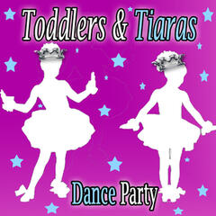 Toddlers and Tiaras Kids Dance Party