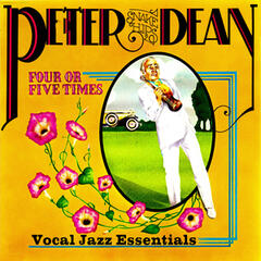 Four or Five Times - Vocal Jazz Essentials