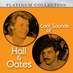 Cool Sounds of Hall & Oates