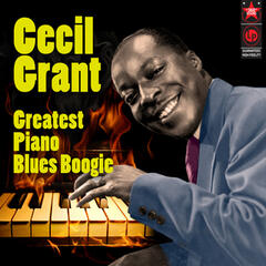 Greatest Piano Blues Boogie